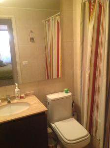 Costa de Montemar 546, Appartamenti  Concón - big - 12