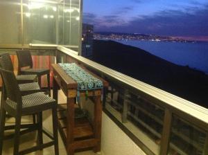 Costa de Montemar 546, Appartamenti - Concón