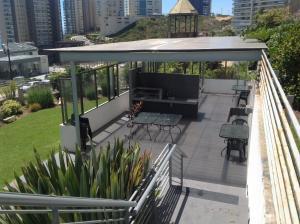 Costa de Montemar 546, Appartamenti  Concón - big - 8