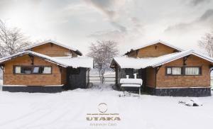 Utaka Cabañas y Apartamentos