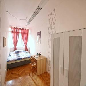 Apartments Stepanska 36
