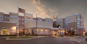 Residence Inn by Marriott Stil..