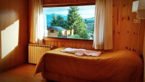 Adventure Bed and Bike - Accommodation - San Martín de los Andes