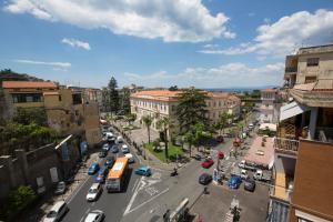 La Piazza - AbcAlberghi.com