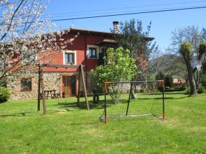obrázek - Casa Rural El Jondrigu