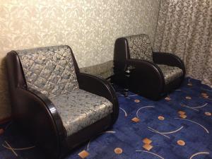 Апартаменты Титова 18, Appartamenti  Ekaterinburg - big - 10