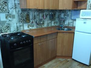 Апартаменты Титова 18, Appartamenti  Ekaterinburg - big - 13
