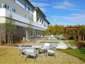 SpringHill Suites Anchorage University Lake - Wasilla