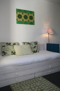 Bed &Breakfast Casa El Sueño, Vendégházak  Arcos de la Frontera - big - 13