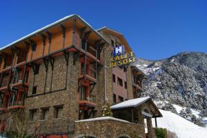 Hotel Xalet Besoli