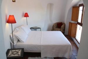 Bed &Breakfast Casa El Sueño, Vendégházak  Arcos de la Frontera - big - 20