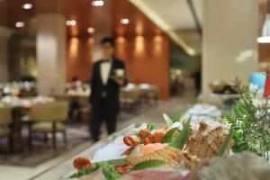 Kunming Haitian Hotel, Hotels  Kunming - big - 23