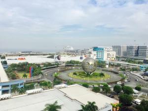 1042 Shell Residences, Apartments  Manila - big - 25