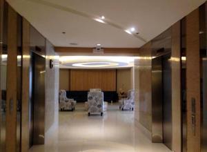 1042 Shell Residences, Apartments  Manila - big - 17