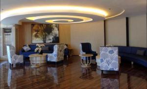1042 Shell Residences, Apartments  Manila - big - 16