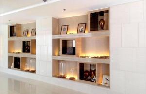 1042 Shell Residences, Apartments  Manila - big - 15