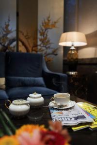 Kunming Haitian Hotel, Hotels  Kunming - big - 31