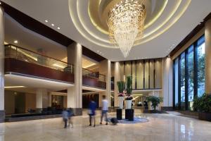 Kunming Haitian Hotel, Hotels  Kunming - big - 1