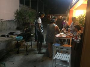 Baan Asree, Nyaralók  Aunang-part - big - 100