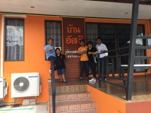 Baan Asree, Case vacanze  Ao Nang Beach - big - 99