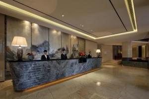 Kunming Haitian Hotel, Hotels  Kunming - big - 46