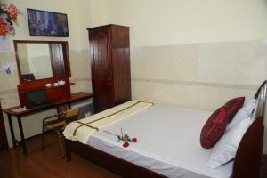 Dang Khoa Hotel, Кантхо