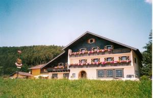 Frühstückshotel Pfandlwirt