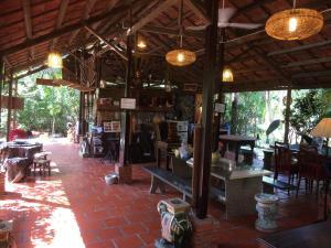 Charming Countryside Homestay - Tan Hiep