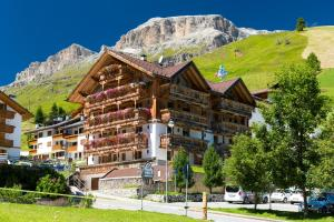 Accommodation in San Martino in Badia - St. Martin in Thurn