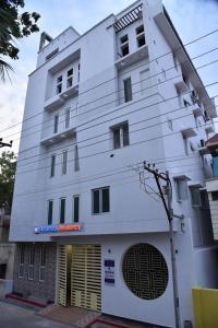 Ananda Residency, Hotely  Kumbakonam - big - 29