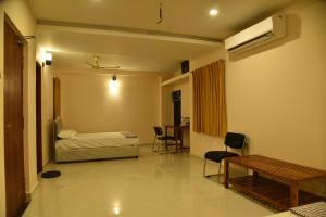 Ananda Residency, Hotely  Kumbakonam - big - 45
