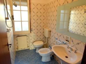 Villa a Lignano Riviera with air conditioning, Ferienhäuser  Lignano Sabbiadoro - big - 37