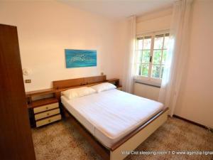 Villa a Lignano Riviera with air conditioning, Ferienhäuser  Lignano Sabbiadoro - big - 35