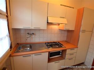 Villa a Lignano Riviera with air conditioning, Ferienhäuser  Lignano Sabbiadoro - big - 34