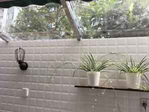 Charlene's Garden Apartment - Shanghai
