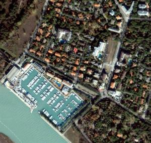 Villa a Lignano Riviera with air conditioning, Ferienhäuser  Lignano Sabbiadoro - big - 18