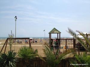 Villa a Lignano Riviera with air conditioning, Ferienhäuser  Lignano Sabbiadoro - big - 17