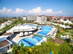 Курортный отель Sunis Elita Beach Resort Hotel & SPA, Кызылагач