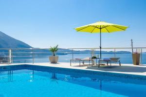 obrázek - Beautiful Sea View Apartment