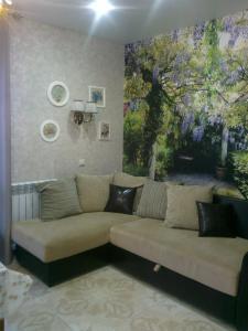 Apartment Chernogorskaya 4 - Drenevo