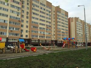 Apartment Popova - Salovka