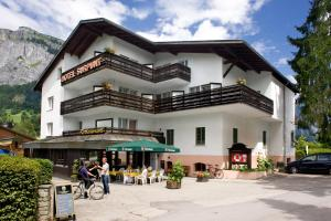 Hotel Surpunt, Hotely  Flims - big - 1
