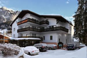 Hotel Surpunt, Hotely  Flims - big - 25