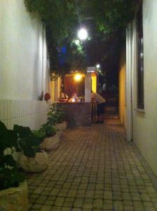 Bozcaada Fahri Hotel, Hotely  Bozcaada - big - 22