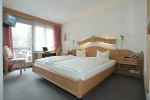 Hotel Surpunt, Szállodák  Flims - big - 3
