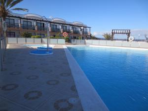 Apartamento Alegranza, Costa de Antigua - Fuerteventura