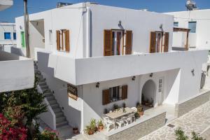 Eleni's Rooms Antiparos Greece