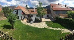 Winzerhaus Rossatz - Apartment