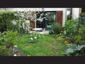 obrázek - Un Jardin Toulousain
