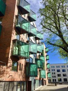 Solar Apartments - Tartu road
